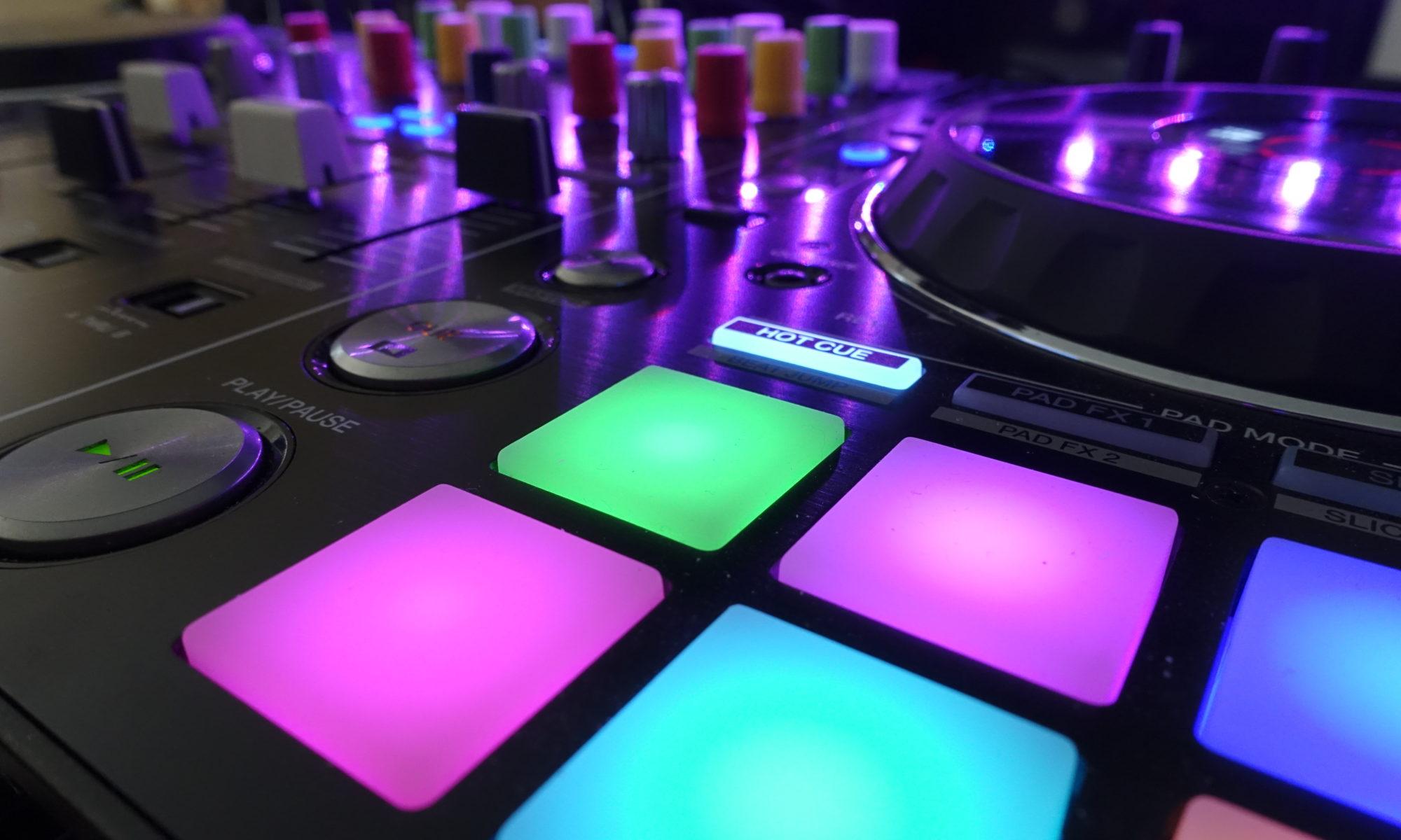 DJ Mister Q